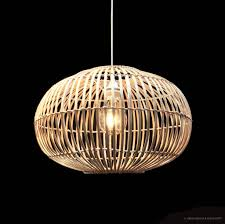 Bamboo Ceiling Light Bamboo Pendant Light Store Without A Home