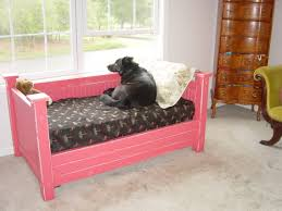 Upcycled Drawer Pet Bed Diy by A Crib Size Pet Bed Made For Out Dog Sinatra Things I Have Made