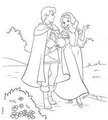 43 snow white coloring pages images coloring
