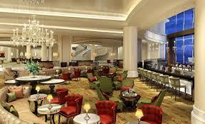 Luxury Lobby Design - modern furniture modern hotel lobby furniture expansive concrete