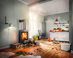 ambiente home design elements elements rund wood burning stoves from skantherm architonic