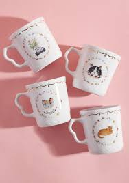 cute vintage inspired kitchen accessories modcloth