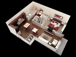apartments 1 bedroom 50 one 1 bedroom apartment house plans architecture design