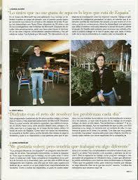 Challenge La Vanguardia Press Coverage Of Nuria Oliver