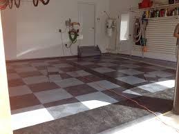 nj custom garage flooring install north central jersey shore racedeck garage flooring nj