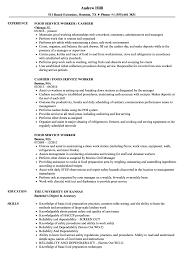 food service resume food service worker resume sles velvet