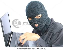 hackers as portrayed on stock photo 22 words