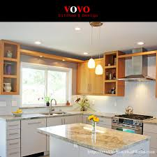 Solid Kitchen Cabinets Online Get Cheap Luxury Kitchen Cabinets Aliexpress Com Alibaba