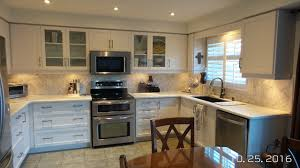 Kitchen Cabinets Durham Region Canlik Kitchens In Toronto Homestars