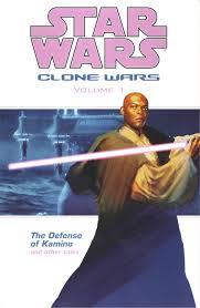 star wars clone wars volume 1 defense kamino
