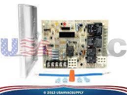 nordyne intertherm maytag furnace control circuit board 624564