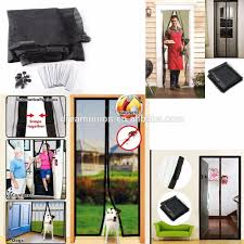 Magnetic Fly Screen For French Doors by Magnetic Screen Door Magnetic Screen Door Suppliers And