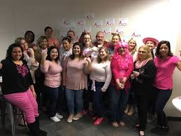 bureau veritas fort lauderdale bv supports national breast c bureau veritas america