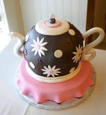 cute cake cakes pinterest teapot cake teapot and cake