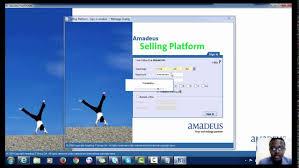 amadeus training youtube