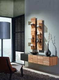 mobilier chambre design le lit design en chêne riviera