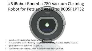 robot vacuum reviews best vacuum for dog hair