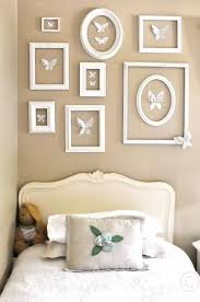 Wall Decor For Living Room Best 25 Frame Wall Decor Ideas On Pinterest Hanging Pictures On