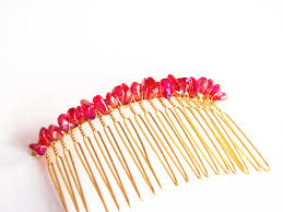 decorative hair combs hair comb gold hair comb hair comb decorative hair combs