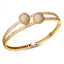 bracelet ladies gold images Womens gold bracelets jpg
