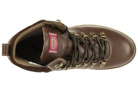 dickies supernova brown leather casual men shoes boots men u0027s