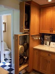 Kitchen Cabinet Pot Organizer Best 20 Pot Storage Ideas On Pinterest Storing Pot Lids Pot