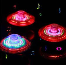 glow lights led ufo light toys light toys glow lights new laser color flash