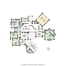 cp0457 1 4s4b2g u2013 house floor plan pdf cad concept plans