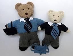 teddy clothes teddy clothes boys school dk cuddle snuggle