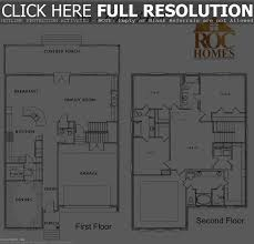 home floor plans with loft