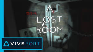 Text Room A Lost Room Cruel Byte Youtube