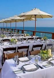 Laguna Beach Wedding Venues Hotel La Casa Del Camino And The Rooftop Lounge In Laguna Beach