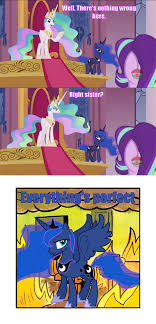 My Little Pony Know Your Meme - everything s perfect as usual sister friendship pony and meme