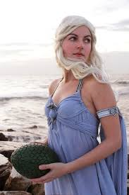 Daenerys Targaryen Costume 76 Best Daenerys Targaryen Halloween Costume Images On Pinterest