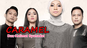 download mp3 dangdut religi terbaru download lagu caramel dua kalimat syahadat mp3 3 51mb single