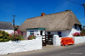 Thatched Cottage Ireland by Traditional Thatched Cottages Kilmore Quay Wexford Irish