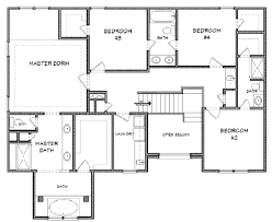 house blueprints floor plan blueprint small house plans small house designs