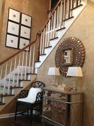 Garden Ridge Home Decor Tiffanyd New Foyer Progress And Black French Doors