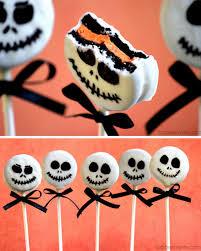 halloweencrafts u201c diy easy jack skellington oreo pop tutorial