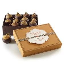 Chocolates by Chocolate Covered Figs 12pc John And Kira U0027s Chocolates