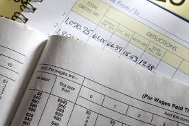 payroll taxes basic information for all employers