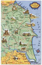 Map Of Yorkshire England by Best 25 Royaume Uni Carte Ideas On Pinterest Carte Royaume Uni