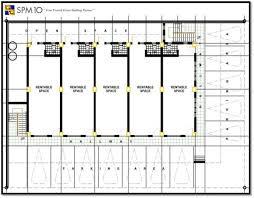 2 storey commercial building floor plan spm10 unveils 4 storey commercial building concept cdodev