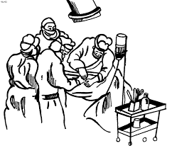 doctor coloring pages coloring home