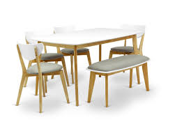 6 Piece Dining Room Sets 6 Piece Dining Set Traditional 6piece Dining Set With Faux Marble