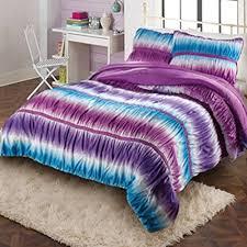 Teen Comforter Set Full Queen by Teen Comforter Sets Ruffle Bedding With Two Shams Full Queen