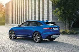 lexus xc 400 6 reasons to wait for the 2017 jaguar f pace