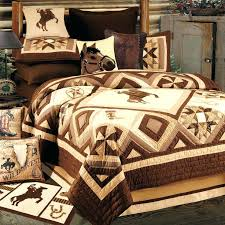 western quilts bedding sets western bedding quilts western quilt