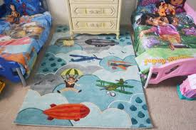 Kid Rugs Cheap Large Road Map Carpet Floor Rug Playmat Childrens Play Area