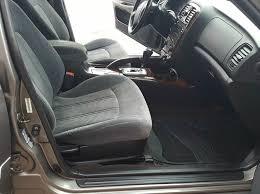 Car Upholstery Colorado Springs 2003 Hyundai Sonata Gls 4dr Sedan In Colorado Springs Co De Kam